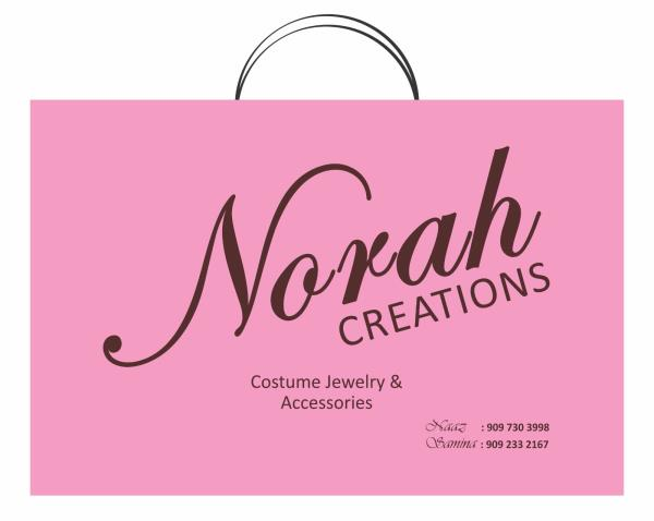 THANK YOU so much for your orders.. Noorah Creations / Muncipal Corporation Boduppal / Abhay Arts & Crafts. We appreciate your trust kept in us & looking for long term bonding with repeat orders :) - by SSAVE SOLUTIONS For Best Shopping Bags, Hyderabad