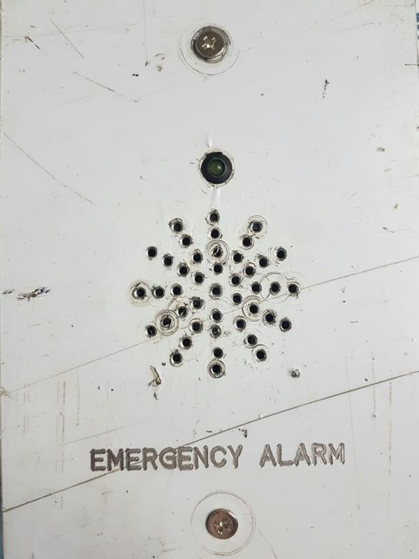 Best Manufacturer For Emergency Alarm in Mumbai.  Sam Electronics Corporation is Best Manufacturer Of Emergency Alarm, Supply Card, Emergency Alarm & Light, Timer Card.in Vidhyavihar, Mumbai, Maharastha, India.Sam Electronics Corporation specializes in manufacturing Elevator Spare Parts. Maintaining a code of conduct as well as following customer centric approach, we have been the first and foremost choice of a large number of buyers across the nation. We are counted among the most reputed Manufacturers, Traders and Suppliers of superior quality range of Elevator Spare Parts. Our offered range is in conformation to the industry safety standards and global quality norms. Moreover, premium quality raw materials are used to fabricate the products. Bestowed with excellent features like precise engineering, reliable performance, high durability, and cost effectiveness, our products have gained appreciation from the customers. We have a state of the art infrastructure that is equipped with advance machinery and latest technology. Also, we are backed by a modern quality testing lab headed by a team of highly qualified and experienced professionals. They conduct tests on the manufactured products on varied quality parameters in order to rule out all the possibilities of defect. Business highlights: Nature of business: Manufacturer, Trader and Supplier No. of staff: 15 No of production units: 01 Quality checking process: In-house Customization: Yes