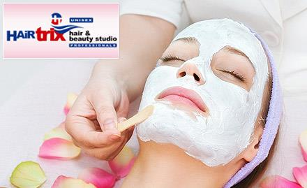 We are Leading Best salon in Ahmedabad for women than you are at the right place we have no 1 salon for women in Ahmedabad.best hairspa offers discounts deals in Ahmedabad.we also provide hair cut or hair spa treatment in c.g.road , ahmedabad. For more information please call on : 9328898613