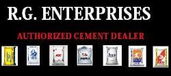 For the first time in NCR including Noida, Ghaziabad, Greater Noida and all nearby places buy cement online. Steps to be followed  1) Know cement prices, brands available on phone or online. 2) Place order on phone or online. 3) Pay online  - by RG ENTERPRISES   Cement Dealer   Cement Wholesaler   Cement seller   Call  Phone No - 9958658867    Noida-Ghaziabad-NCR, Ghaziabad