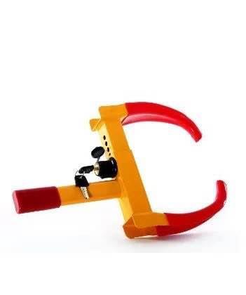 #Wheel locks# Wheel Clamps#Safety Locks