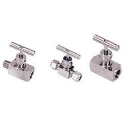 "Needle Valves Manufacturer In India:   We are the Pioneer in  making ""Needle Valves"" Manufacturer in India. A needle valve has a small port and a needle-shaped plunger that is generally threaded. The needle valve permits precise regulation of the flow of fluids, even though it is usually capable of handling relatively lower rates of fluid flow. Applications of Needle Valves Although needle valves are mostly used in piping systems, they can also be utilized in vacuum systems. They are also used in cases where there is a need for precise control of the flow of gas at low pressure. This includes filling vacuum tubes, gas lasers and other such devices with gas. Needle valves are generally utilised in flow-metering applications, particularly in cases where a low, constant and calibrated rate of flow is needed to be maintained for a period of time, e.g. idle fuel flow inside a carburettor. Small and simple needle valves generally find use as bleed valves in a number of water-heating applications. What are Stainless Steel Needle Valves? Stainless steel is a general term for a group of alloy steels that are resistant to corrosion and contains at least 10.5% chromium. Every form of stainless steel has a high degree of corrosion resistance. The resistance from attack is usually due to a chromium-rich oxide film that is formed on the surface of the steel. Even though the layer is extremely thin, this inert and invisible film is bound firmly to the metal and offers protection against an extensive variety of destructive media. The film self-repairs rapidly in the presence of oxygen. Needle valves made of stainless steel ensure that damage arising from abrasion due to fluid or even corrosion due to environmental factors is highly minimised. Why to Opt for Stainless Steel 316 Needle Valves from Pioneer Industries? Pioneer Industries undertakes the manufacture of a large variety of high-quality SS 316 Needle Valves. The Stainless Steel 316 Needle Valves are specifically designed for positive leak shut-off as well as for the regulation of fluids in instrumentation, process and power applications. A wide range of port styles and sizes, temperature capabilities and pressures enables Pioneer Industries to provide the customers with SS 316 Needle Valves having the highest levels of flexibility during the design of miniaturized piping or tubing systems. Further, hydrostatic testing of the compact design and rugged construction is done for SS 316 Needle Valve to show endurance under 1.5 times the rated pressure and with nitrogen at 1000 PSI. Every product manufactured by Pioneer Industries, including our SS 316 Needle Valves, is compatible with PED 97/23/EC, ISO 9001:2008, and ATEX 94/9/EC. Additionally, the In-House testing facilities at our company ensure and verify the high quality of manufactured products that are made available to every customer at a highly competitive price and in an extremely punctual manner.   The range of SS 316 Needle Valves manufactured by Pioneer Industries has been efficiently designed with the focus on durability and performance. The SS 316 needle valves are available in a range of sizes such as 0.25, 0.5 and 0.125 inches. Some examples are the INV01 series,  BS01 series,  BS03 series,  BS05 series,  BS99 series etc. Pioneer Industries is a leading company in the manufacture of Stainless Steel Needle valves. Enquiries can be made through our website so that assessment of your requirements and subsequent manufacture and delivery of the SS 316 Needle valves can be done efficiently.  See More : http://www.pioneerfitting.com/"