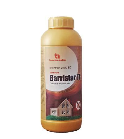 Barristar TC Insecticides : We are the Dealer and Supplier of Barristar TC insecticides in ahmedabad and gandhinagar