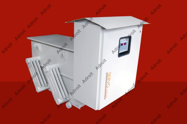 Automatic Voltage Stabilizer in Coimbatore  We are a leading manufacturer and supplier of Servo Stabilizers  Our services are available in Coimbatore, Karnataka, Andra Pradesh, Kerala and other region of South India and can be available all over India.  Leading Automatic Voltage Stabilizer in Coimbatore Automatic Voltage Stabilizer in  Karnataka  Automatic Voltage Stabilizer In Andra Pradesh,