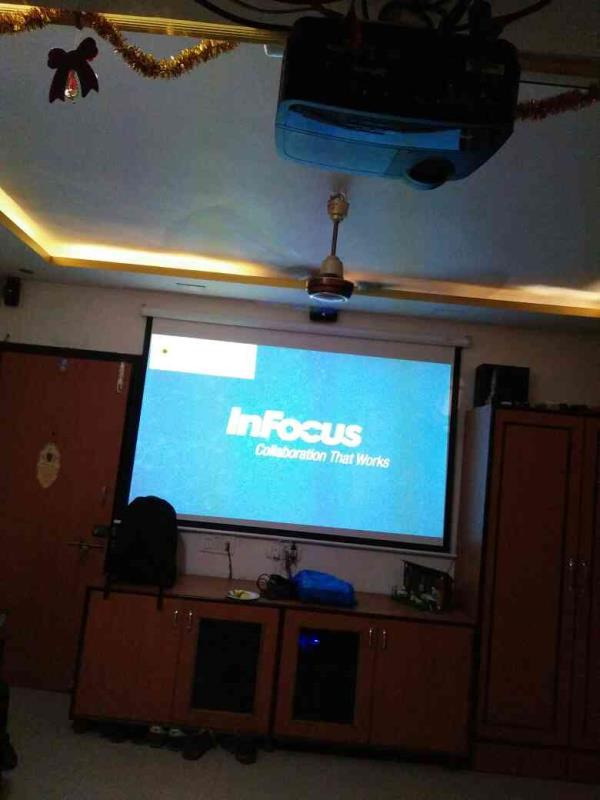 #InfocusProjector #FullHD  #PojectorScreen #Installation #AVintegration #Guidance #AVsolution   #ProjectorRepair #Lamp #MultiBrands #LEDptojector #UltraHDProjector #Screen #SoundSystem all #Brands Available under #OneRoof   #ProjectionWorld Sales & Service of Projectors, Cameras & other #AVproducts  Onsite Service all over #Mumbai, #Thane, #NaviMumbai, #Kalyan, Daman, Pune.  mob: 9022 162 449,  tel: 022-600 22 449. website:  Click Here  Mumbai: #5, 1st flr., Surana sadan, 73-75, Bora bazar, Fort, Mumbai:01 timing : monday to saturday: 11am. to 6pm.  Kalyan: Shop no.C-6, Sarvoday Pooja CHS., opp. Radha nagar, Khadakpada, Kalyan (W), pincode: 421301. timing : monday to saturday: 11am. to 6pm.
