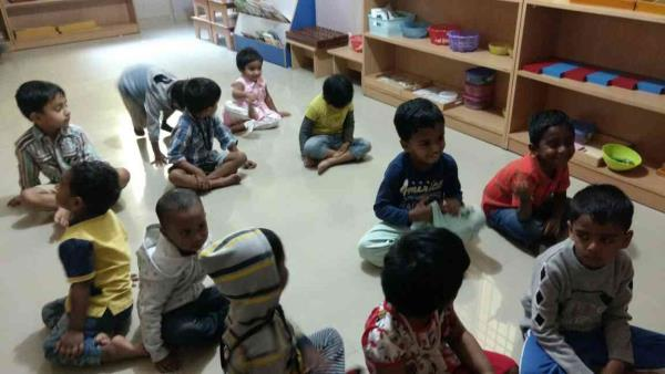 Montessori schools in Whitefield   Dayspring Montessori House of Children is one of the best Montessori schools in Kadugodi, Whitefield, Bangalore. We follow Montessori philosophy which helps the  children to boost their independence, self- - by Dayspring Montessori House of Childern, Bengaluru