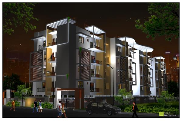 Hello #Builders and #Contractors,  #PROJECT #MANAGEMENT #CONSULTANCY - #PMC  by Thaw Designers. If you want to save huge #money, protect construction loss, don't know how to approach healthy affair with laborers and contractors, then you wi - by Thaw Architects, Coimbatore