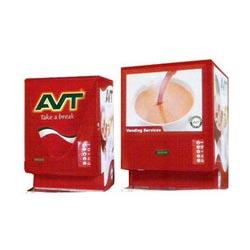 7. AVT COFFEE & TEA PREMIX.   From the original tea plantation, AVT has made steady progress over the years moving on into rubber, coffee, vanilla, pepper and cardamom.  Today AVT is a Rs. 1000 crore company with a strong local and overseas presence in branded packaged goods, bulk commodities, beverages and the spices market. AVT vending machines provide consumers an opportunity to have their favourite tea and coffee outside of home.