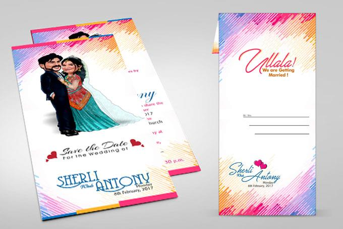 Dune By - by Varnikaa Cards, Trichy