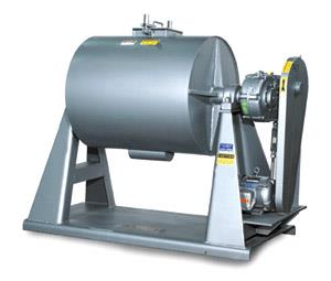 This Ball Mill is for determining the resistance to wear of small size coarse aggregates and crushed rock or can be used to reduce the particlae size of the material.. The machine consists of a hollow cylinder, mounted on a sturdy frame on ball bearings. A detachable shelf which extends throughout the inside length of the drum catches the abrasive charge and does not allow it to fall on the cover. The drum is rotated at a speed of 80 rpm by an electric motor through a heavy-duty reduction gear. Motor is suitable for operation on 220 V, 1 phase, 50 Hz, AC Supply. Supplied complete, with a tray for collection of the material, and abrasive charge