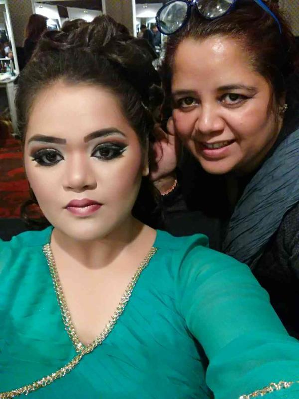 Best makeup artist in Delhi ncr - by Bridal Makeup Artist | 9899473900, Delhi