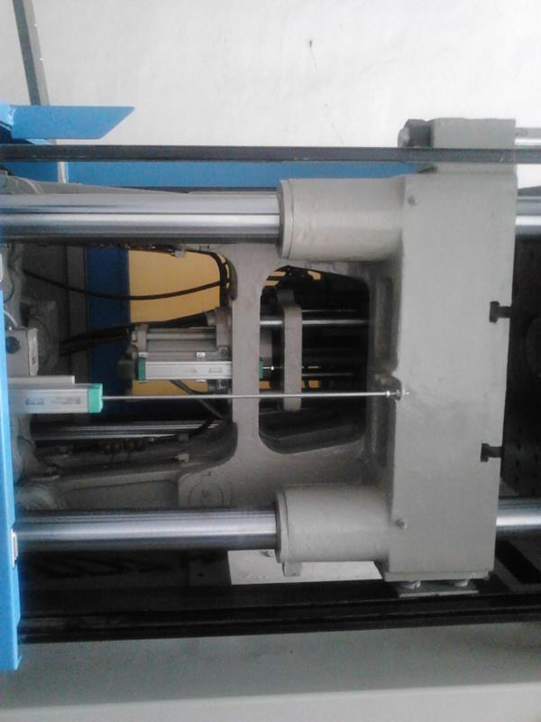 We are specialized manufacturers of Toggle injection moulding machine in Ahmedabad. We are specialized manufacturers of Toggle injection moulding machine in gujarat. We are specialized manufacturers of Toggle injection moulding machine in india.