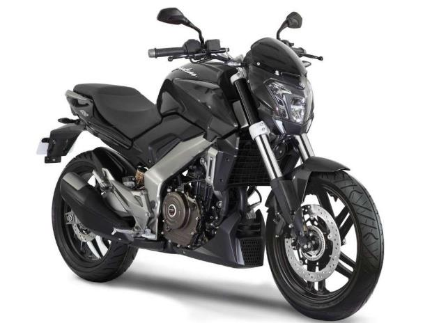 Meet the all new Bajaj Dominar 400, the indian super sport touring bike.