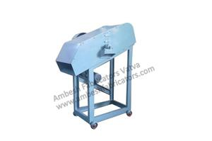 """""""Amber fabricators"""" is on the very well known for manufacturing high performance Ice Crusher in India and also exports it worldwide. We """"Amber fabricators"""" are mainly focuses on customer satisfaction and after sell service. Ice crusher r is - by Ambesh Fabricators, Ahmedabad"""