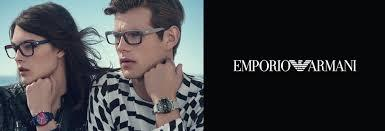 WE HAVE NEW COLLEC TION OF ARMANI FRAMES.