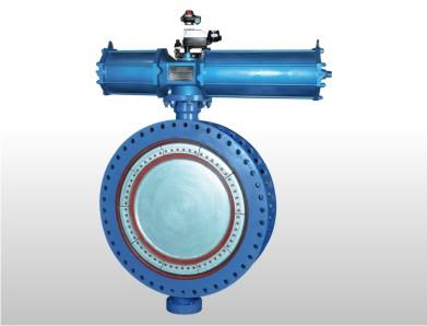 Butterfly Valve Manufacturer – We are leading manufacturer, supplier and exporter of Pneumatic Actuator Double Flange MS Fabricated Butterfly Valve with Approval of API & API Stand for American Petroleum Institute. We offer Pneumatic Actuator Double Flange MS Fabricated Butterfly Valve with top class features and technical materials it will be working fine on your plants. We also know as a Butterfly Valve Manufacturer in Tanzania.   We will provide IS 2062 Gr. B M.S. in Body, -50°C to 180°C Temperature, As per PN 6 / PN 10 Pressure Rating also offer 50