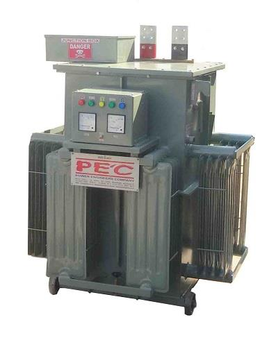 electrolysis rectifier dc : POWER ENGINEERS COMPANY in