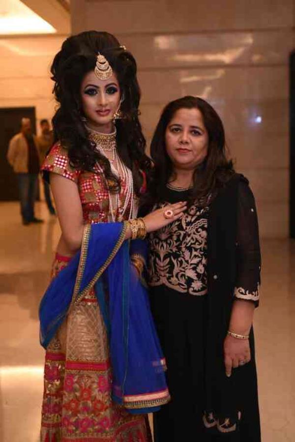 Best bridal makeup in Delhi NCR  - by Bridal Makeup Artist | 9899473900, Delhi