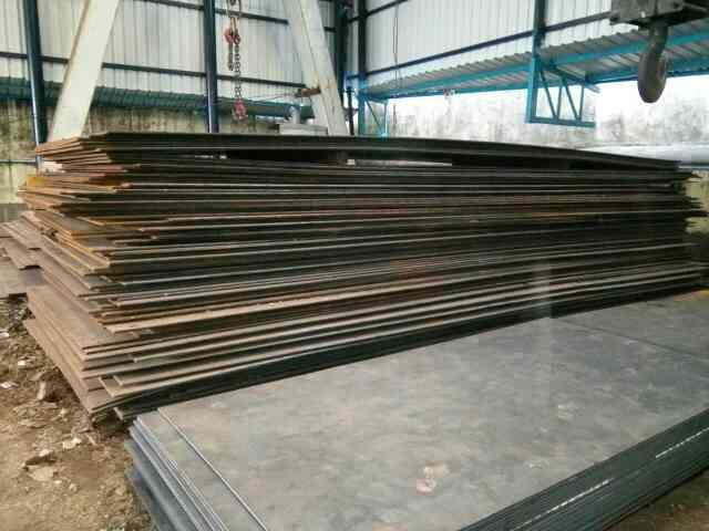 We sell Steel Authority of India plates.