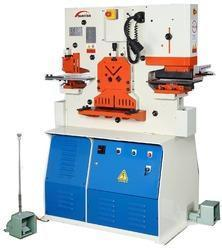 Ipan Machineries   is designed to give an effective solution to all the cutting and punching problems of flat and Section with satisfactory work quality from robust and compact machine. we offer ironworker machine and hydraulic iron worker. iron worker manufacturer from Ahmedabad , Gujarat , India iron worker manufacturer from Mumbai iron worker manufacturer from Bangalore iron worker manufacturer from Chennai  For more details please visit us: ipanmachineries.com
