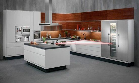 Common Mistakes to Avoid When Designing Your Kitchen  #Maximal #design #banglore - by Maximal interiors , Bangalore