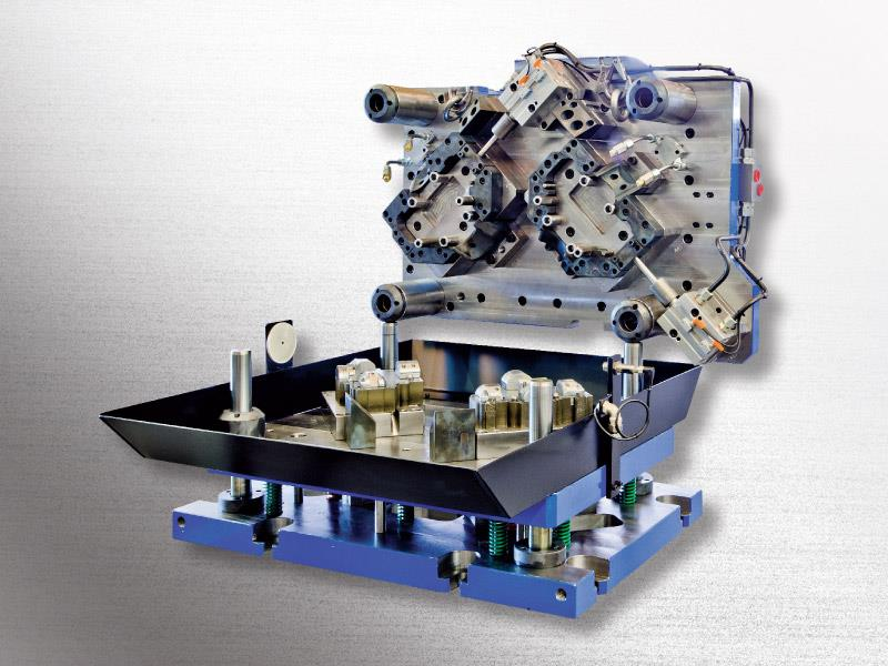 Classic moulds is Professionals in manufacturing Trimming  tool for all HPDC Parts With Multiple cavity.                      We are delightful to introduce ourselves and we are in stamping tools and like to have a business relationship with your esteemed organization. In this regards We would like to bring to your notice that we have precision tool making facility in our tool room and also press shop which can handle and produce critically dimensional press parts. We are handling lot of upcoming Projects of OEMs in India directly.  Classic Moulds and dies is having an exclusive facilities for Design & Manufacturing of  Progressive tools, Stamping Tools, Trimming Tools for Aluminium Casting Components & Gravity Die Casting Dies . We are Also in Part production and we are having Japanese presses from 50-200 tons -10 presses . Here with we are attaching our company's profile for your kind perusal.   Kindly find our  Company Profile by clicking the below link.  https://youtu.be/Qe20F9kft7I.  Kindly find our  Trimming tool video done to our customer by clicking the below link.  https://www.youtube.com/watch?v=DRllI1Af69g.  Also we are having a full set of Plastic division with Mould manufacturing and component supply Clastek Engineering Pvt . Ltd.. Here with we are attaching our company's profile for your kind perusal.    Kindly find our Plastic Division Profile by clicking the below link.  https://www.youtube.com/watch?v=ZGU0drd5lDI  We are confident that with our  multiple manufacturing facilities including our sister concerns, we can support you in all your upcoming projects to develop your components indigenously.