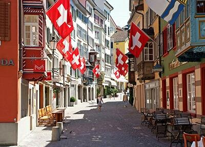 Travel Agent in South Delhi, Delhi.  Zurich Altstadt comprises the area of the historic town just before the twentieth century. It has kept an older architechtural feel here, and is home to many landmarks, plazas and other popular tourist a - by Karavan Holidays  +919810060052, Delhi