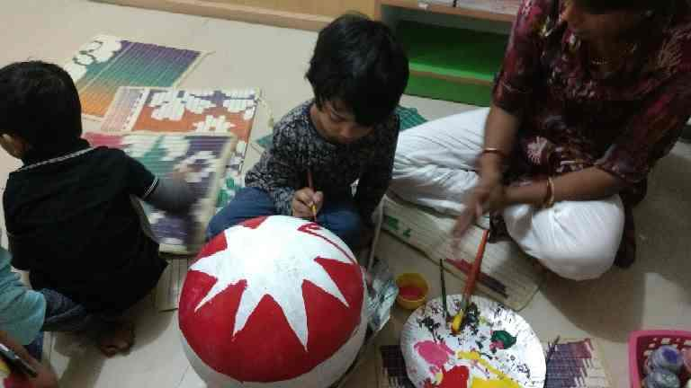 Montessori schools in Kadugodi, Bangalore.  Dayspring Montessori House of Children is one of the best Montessori schools in Bangalore. We primarily follow Montessori curriculum which helps in the holistic development of the children of the  - by Dayspring Montessori House of Childern, Bengaluru