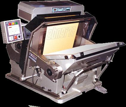 Hot Foil Stamping Attachment on Die Cutting Machine  You can use Die Cutting Machine as Hot Foil Stamping Machine using this Attachment. Available in Single and Double Pull  For Details info@friendsengg.cc or 91-9810626661