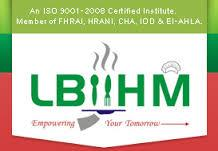 B.SC.in Hospitality & Hotel Administration  BSCHAH offered by LBIIHM exposes the students to the diversity of hospitality industry and equips students with intellectual & leadership capabilities allowing the students to move into diverse ma - by LBIIHM - Empowering Your Tomorrow, New Delhi
