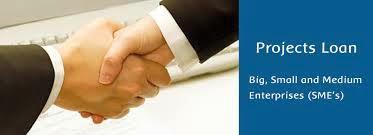 we r arranging project loan ,  od overdraft ,  term loan ,  working capital loan ,  mortgage loans