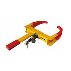 Wheel lock manufacturer in Mumbai  For wheel clamp supplier contact ASHIT 0n 09821006006