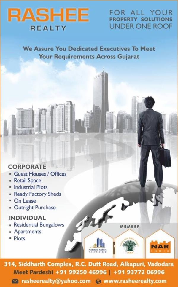 REAL ESTATE SERVICES FOR