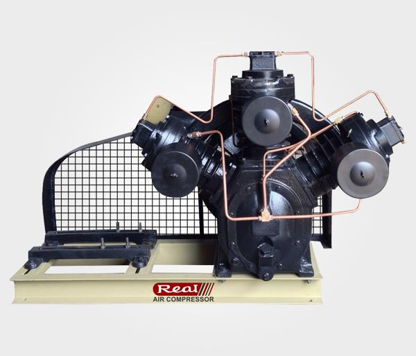 Real Air Compressor in leading Manufacturer of single stage compressor in Ahmedabad.Gujarat, India.  We are providing best quality of products as per client's requirements.  Also we are supplier of single stage compressor from Ahmedabad, Gu - by Real Air Compressor, Ahmedabad