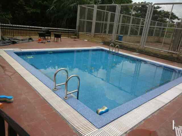 Frp Swimming pool contractor