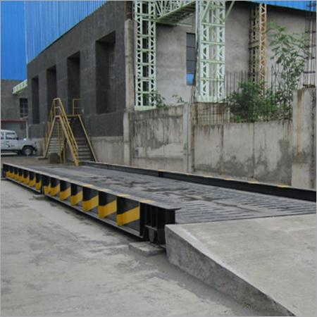 Surface Mounted Weighbridges  Surface Mounted Weighbridges Our Surface Mounted Weighbridge is type of Weighbridge are generally mounted above road level. It requires more space compared to pit type weighbridge. Our range of Surface Mounted Weighbridge is high on demand in the market and complies with the international standards. Surface Mounted Weighbridges In coimbatore