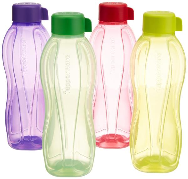 Tupperware Aquasafe Fliptop Bottle   Hydrate yourself with Tupperware aquasafe flip top bottles. The best part of Tupperware aquasafe flip top bottles is, it keeps the water/ liquid content safe for longer. Comes with tight grip and the Tup - by Wonder Mega Mart, new delhi