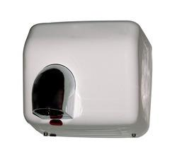 """Hand Dryer:  We are Professional in Making """"Hand Dryer"""" Manufacturer In Bangalore.Since our establishment in the industry,  we are offering our customers a wide range of products by manufacturing and supplying a fine array ofAutomatic Hand Dryers.These dryers are used in washrooms ofshopping malls, hotels, offices and residences for drying hands after washing.Our dryers are made using high grade materials, sourced from the leading vendors of the industry. We offer ourAutomatic Hand Dryersat industry leading prices to our clients. Key Features Of Hand Dryer: Non corrosive Low power consumption Efficient operation     See More :  http://kayak.net.in/kk/p_id_01/"""