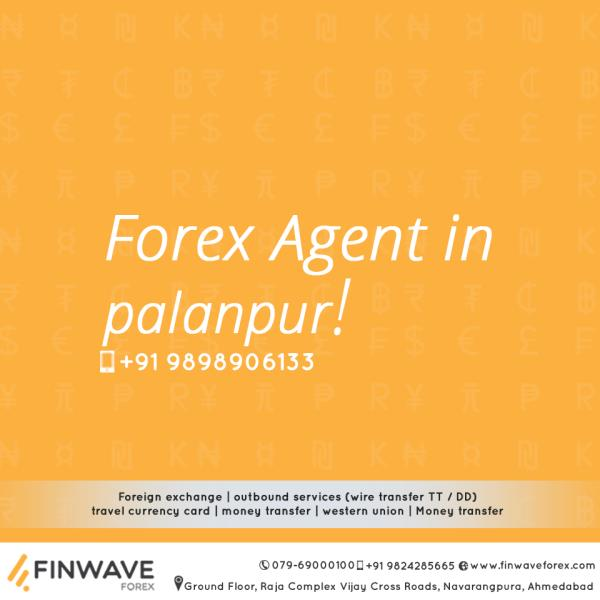 Forex agent