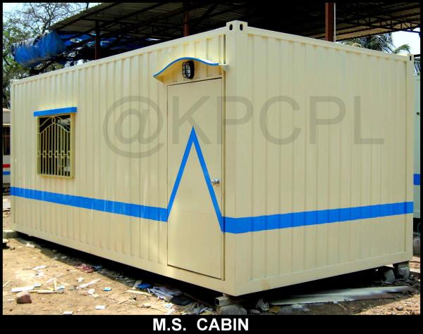 Portable Site Accommodation Cabin    Portable Site Accommodation Cabin are developed by utilizing the quality certified material procured with the guarantee of durable standards along with required amenities inside the cabin. Portable Accommodation Cabins can manufactured in good quality which results in saving time and money.Our respected clients avail the gamut of Portable Accommodation Cabin from us at most competitive market prices.    Portable Site Accommodation Cabin Features:  Weather resistant  Eye-catching appeal  Ruggedness  Request  Callback