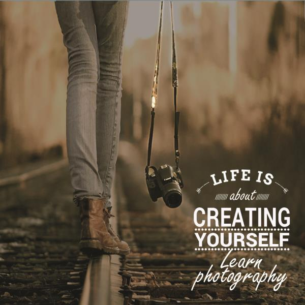 Photography Institute In