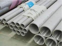 Stainless Steel 904 L Pipe Neha Metal And Alloys is the Manufacturer/Exporter/Trader/Supplier Stainless Steel 904 L Pipe in Mumbai. Alloy 904L Pipes  Alloys pipes are mostly used in chemical industries to process many chemicals. These pipes are made of high quality material and are tested for their best use in industries. This product is tested and recognized by ASTM for its standard use in industries. There are different kinds of alloys present based on the specifications product can be made. These are resistant to corrosion.  GPS Inventory Spotlight: 904L  Type Seamless & Welded Pipe Butt Weld Fittings Flanges & Pressure Fittings Sizes 1/4