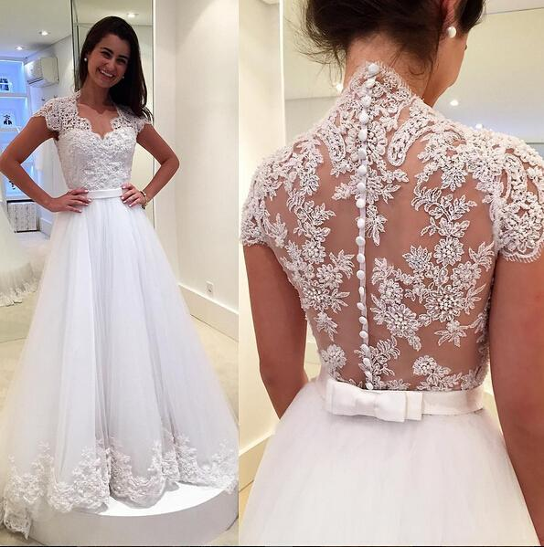 Get customised wedding gowns at affordable prices only at Sheers Bridal Boutique! To get in touch with our team call 9003118809 - by Sheers Bridal Boutique - 9003118809, Chennai