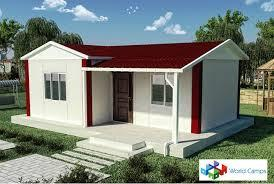 PREFAB HOUSE CONTRACTOR IN CHENNAI: We are one of the leading prefab contractor in chennai. These buildings are Ecofriendly and it is also called as Green Building. It is very cost effective and  Aesthetic Appearance.