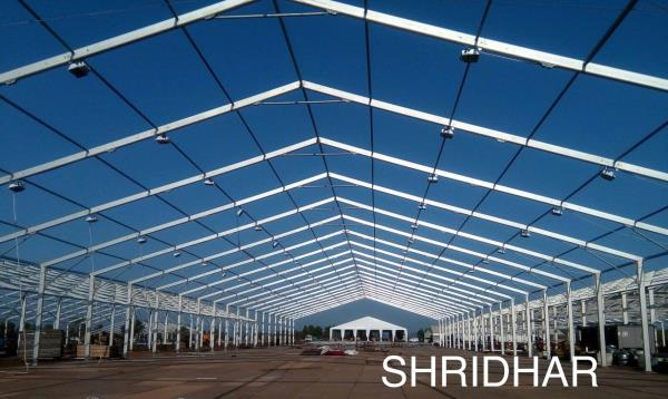 German hangar structure  German hangar structure on hire German hangar structure on rent