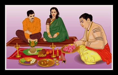 Sevatoday!  We are not only service provider, We are also a knowledge platform where you can come to know about various religious offerings.   You will find information like why and how a particular worship to a lord is done, what is the procedure and samagri required for the rituals.  So, if you ever want to know more, visit our website www.sevatoday.com , Give us a call or maybe even just Whatsapp us! and we will help you...  Pandits for Puja | Pandits for Havan | Pandits for Grihaprevesha | Pandits for marriage | Pandits for Satyanarayana Puja | North Indian Pandits | Tamil Purohits | Bengali Pandits | Telugu Pandits |  Horoscope Services | Astrology Services | Vaastu Services | and many more...