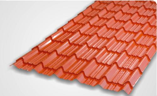 Tiles Profile Sheet Manufacturer and Supplier in Ahmedabad, Gujarat-India.  For Bulk purchase and Dealership  Contact now or drop your message below