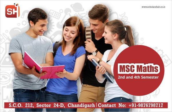 Scholars Hub is a premier institute of mathematics in Chandigarh.Maths Coaching is provided by highly qualified and experienced UGC Net qualified maths teacher. Msc Maths Coaching in Chandigarh  Msc Maths Entrance coaching in Chandigarh  Bsc Maths Coaching in Chandigarh  BA Maths Tuition in Chandigarh  PU Msc Maths Entrance Exam Coaching in Chandigarh- Scholars Hub 9876798717