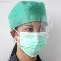 HIGHTECH AHMEDABAD is leading manufacturer of surgical mask in Ahmedabad, Gujarat, India.  Also we are supplier of surgical mask in Ahmedabad, Gujarat, India as per client's requirements.  for More details contact us 9998445464