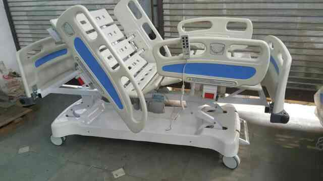 ICU Electric Bed 7 function